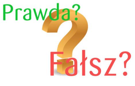 Prawda, czy fałsz? Czyli mity którymi owiano hipnozę!