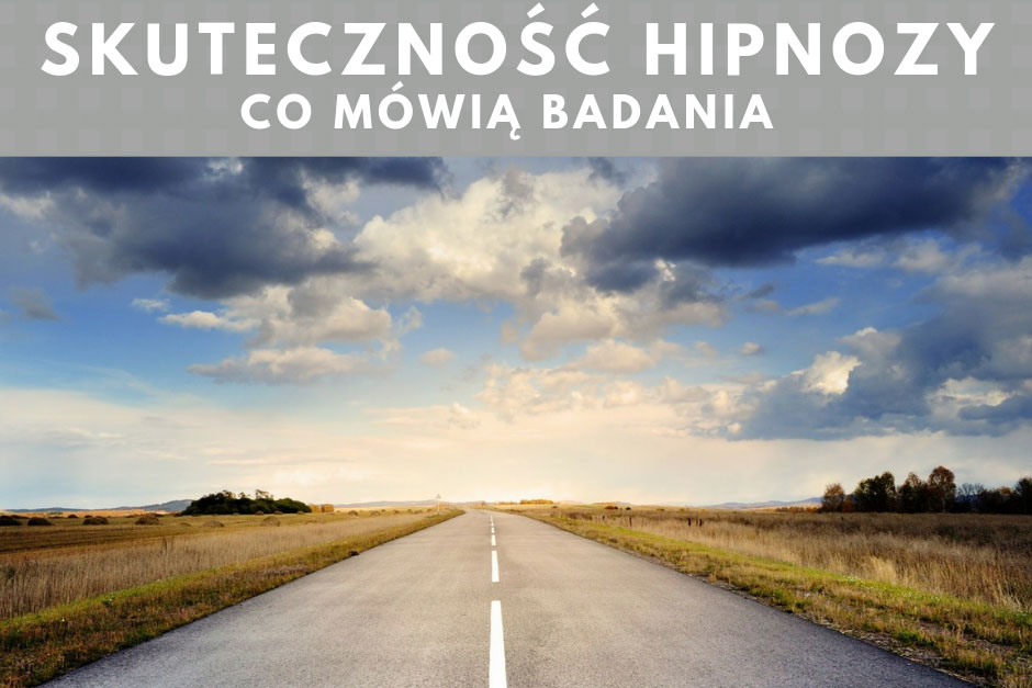 Skuteczność hipnozy co mówią badania Adam Aniszewski