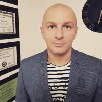Bartosz Jędrzejewski Hipnoterapeuta