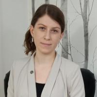 Kaja Rębkowska Hipnoterapeuta