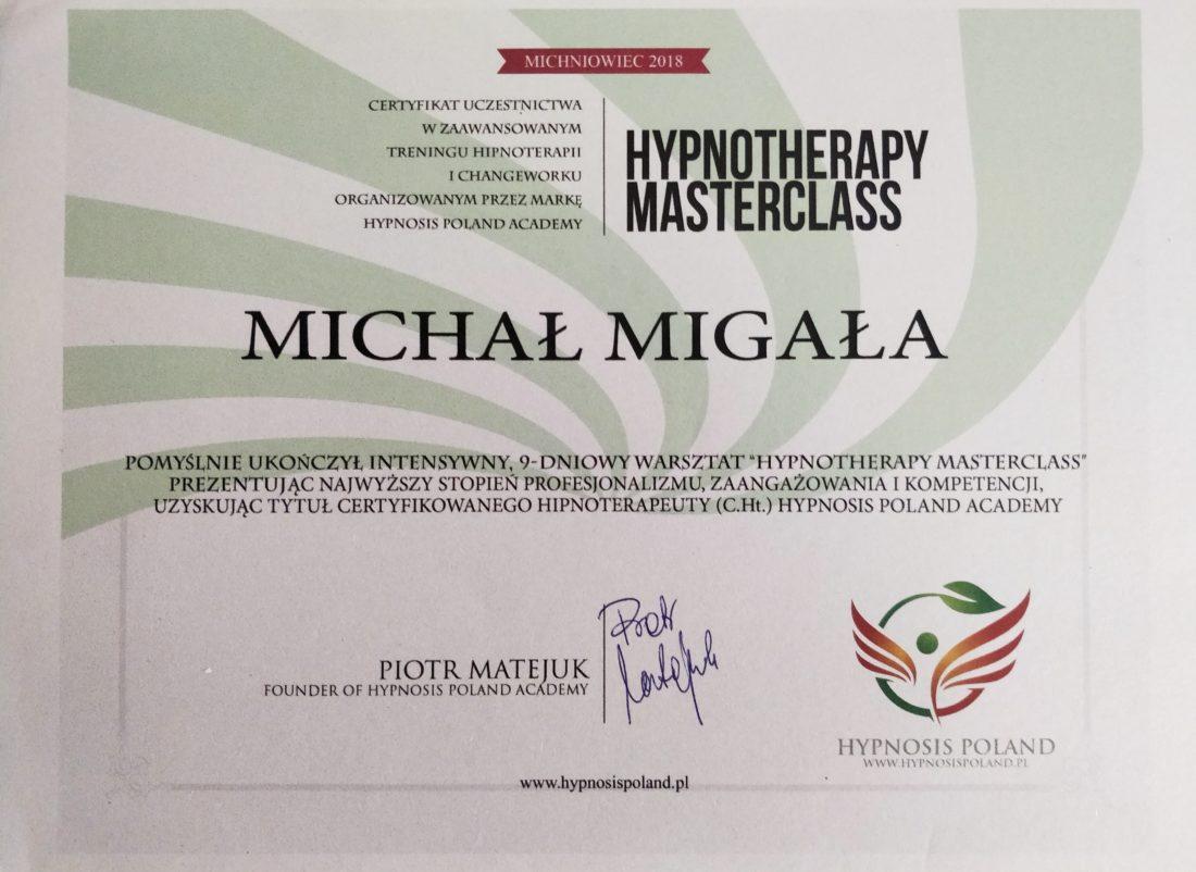 Hypnosis Poland Academy